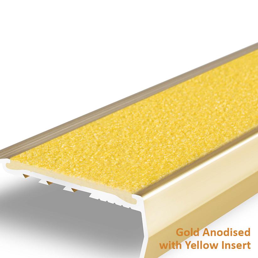 20160217 DKR103 Gold Yellow
